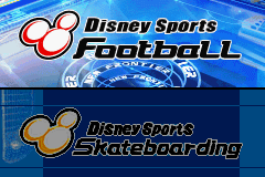 2 Games in 1 Disney Sports Football Disney Sports Skateboarding (E)_09.png