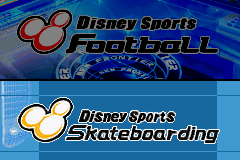 2 Games in 1 Disney Sports Football Disney Sports Skateboarding (E)_10.png